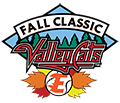 Valley Cats Fall Classic ENYTB Open Tournament